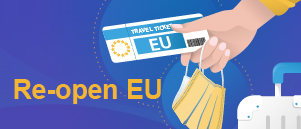 Re-Open EU banner